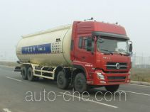 Lingyu CLY5311GFLA13 low-density bulk powder transport tank truck