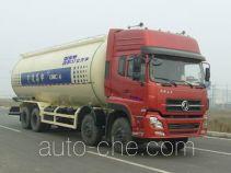 凌宇牌CLY5311GFLA9型低密度粉粒物料运输车
