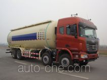 Lingyu CLY5311GFLSQR low-density bulk powder transport tank truck