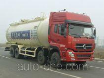Lingyu CLY5311GXHA9 pneumatic discharging bulk cement truck