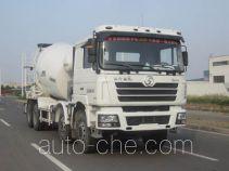 Lingyu CLY5314GJB1 concrete mixer truck