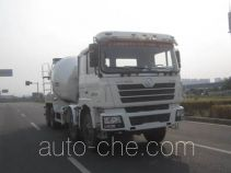 Lingyu CLY5314GJB2 concrete mixer truck