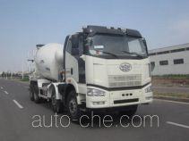 Lingyu CLY5315GJB1 concrete mixer truck