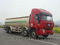 Lingyu CLY5315GXHCQ pneumatic discharging bulk cement truck