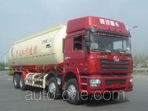 凌宇牌CLY5316GFLSX型低密度粉粒物料运输车