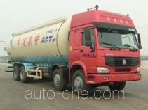CIMC Lingyu CLY5317GFL1 bulk powder tank truck