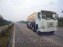 CIMC Lingyu CLY5317GSN bulk cement truck