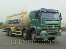 Lingyu CLY5317GXHZZ pneumatic discharging bulk cement truck