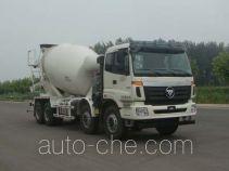 Lingyu CLY5318GJB36E5 concrete mixer truck