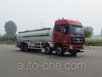 Lingyu CLY5319GXHBJ pneumatic discharging bulk cement truck