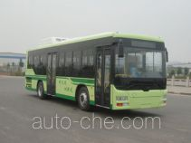 Lingyu CLY6122HCNGC city bus