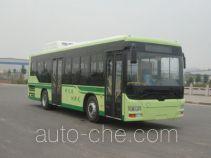 凌宇牌CLY6122HCNGC型城市客车