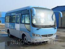 CIMC Lingyu CLY6600DEA универсальный автомобиль
