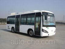 Lingyu CLY6852HCNGC city bus