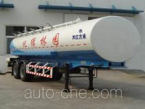 CIMC Lingyu CLY9270GPS поливальная машина на базе полуприцепа