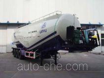 Lingyu CLY9300GSL bulk cargo trailer