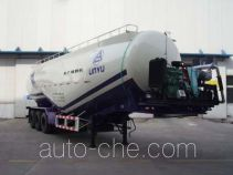 CIMC Lingyu CLY9300GSL bulk cargo trailer