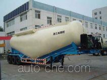 Lingyu CLY9301GSL bulk cargo trailer