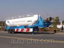 CIMC Lingyu CLY9310GFL bulk powder trailer