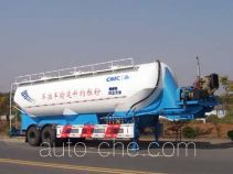 Lingyu CLY9310GFL bulk powder trailer
