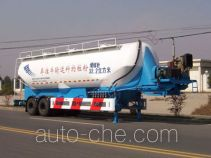 Lingyu CLY9330GFL bulk powder trailer