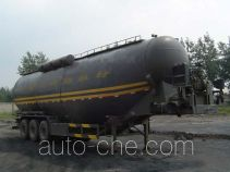CIMC Lingyu CLY9400GFL bulk powder trailer
