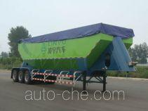 凌宇牌CLY9400ZLS型散装粮食运输半挂车