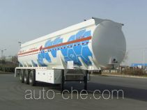 CIMC Lingyu CLY9401GRY flammable liquid tank trailer