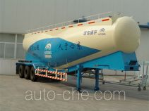 Lingyu CLY9401GSN bulk cement trailer