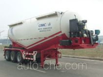 Lingyu CLY9401GXH ash transport trailer