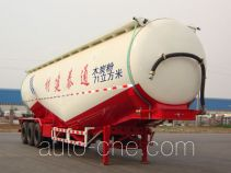 Lingyu CLY9402GFL bulk powder trailer