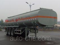 CIMC Lingyu CLY9402GYY oil tank trailer