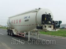 CIMC Lingyu CLY9403GFL low-density bulk powder transport trailer