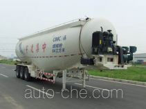 Lingyu CLY9403GFL low-density bulk powder transport trailer