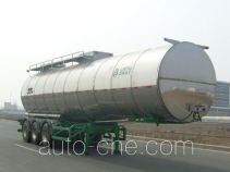 Lingyu CLY9403GSY aluminium cooking oil trailer