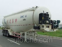 Lingyu CLY9404GFL low-density bulk powder transport trailer