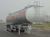 CIMC Lingyu CLY9404GRYF flammable liquid tank trailer