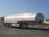 Lingyu CLY9404GYYC oil tank trailer