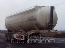 CIMC Lingyu CLY9405GFL low-density bulk powder transport trailer