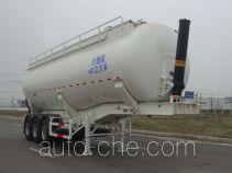 凌宇牌CLY9405GFLB型低密度粉粒物料运输半挂车