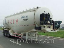 CIMC Lingyu CLY9406GXH1 полуприцеп для перевозки золы (золовоз)
