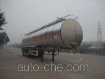 CIMC Lingyu CLY9408GRYQ flammable liquid tank trailer