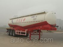 Lingyu CLY9408GXH ash transport trailer