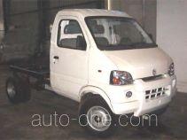 CNJ Nanjun CNJ1020RD28B2 truck chassis