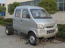 CNJ Nanjun CNJ1020RS28B2 truck chassis
