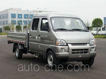 CNJ Nanjun CNJ1020RS30NGV light truck