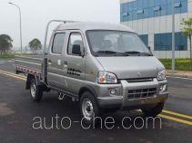 CNJ Nanjun CNJ1020RS30V light truck