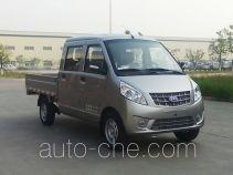 CNJ Nanjun CNJ1020SSA30V light truck