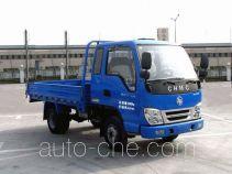 南骏牌CNJ1020WPA26M型轻型载货汽车