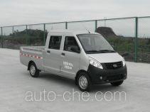 CNJ Nanjun CNJ1021SSA30M light truck